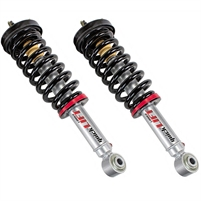 """Rancho QUICKLIFT Front Struts 2"""" Lift FORD F150 NON-RAPTOR (14-20) 4WD (1-Pair)"""